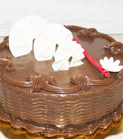 Choco Arequipe
